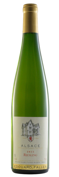 Riesling Alsace 2015