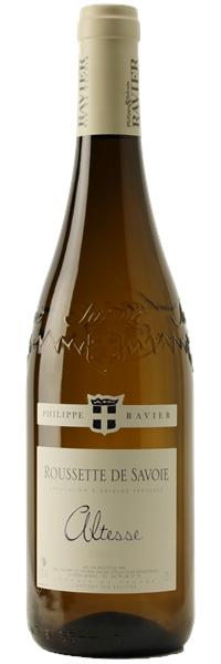 Roussette de Savoie Altesse 2017