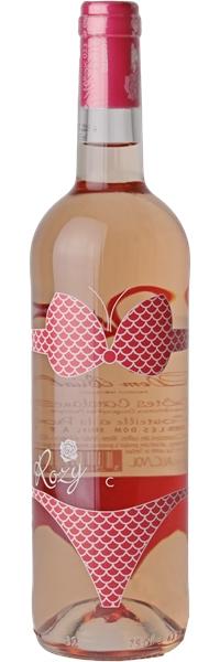Rozy Côtes Catalanes 2018