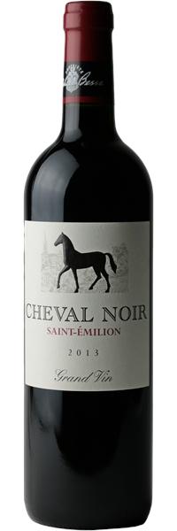 Château Cheval Noir Saint-Georges-Saint-Emilion 2013