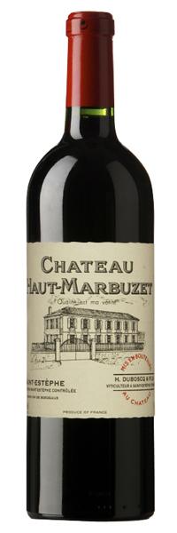 Château Haut-Marbuzet 2013