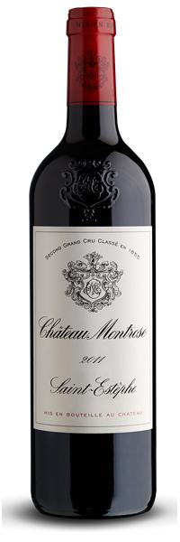 Château Montrose 2011