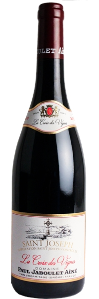 Saint-Joseph La Croix des Vignes 2015