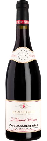 Saint-Joseph Le Grand Pompée 2017