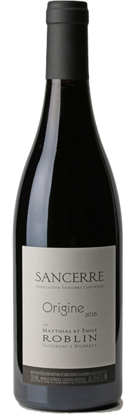 Sancerre Origine 2016