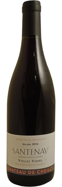 Santenay Vieilles Vignes 2016