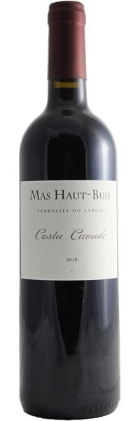Terrasses du Larzac Cuvée Costa Caoude 2016