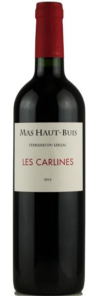 Terrasses du Larzac Les Carlines 2014