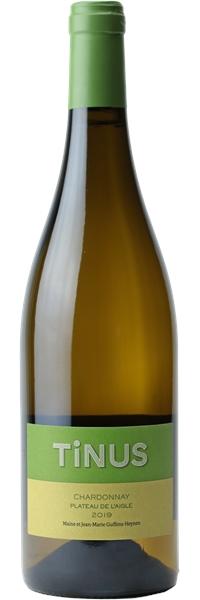 Tinus Chardonnay Plateau de l'aigle 2019