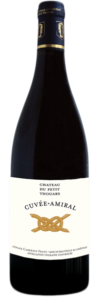 Touraine Amiral 2010