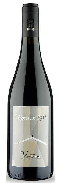 Ventoux Légende 1911 2017