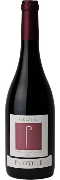 Ventoux Terrasses 2017