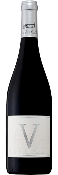 Vin de France - Origine Languedoc Villatade V Rouge 2016
