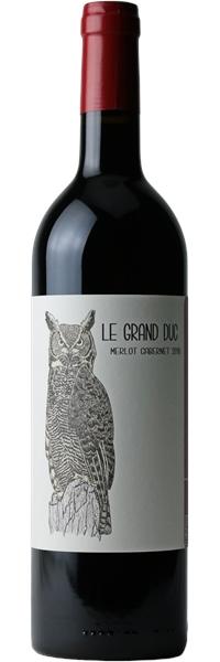 Le Grand Duc 2018