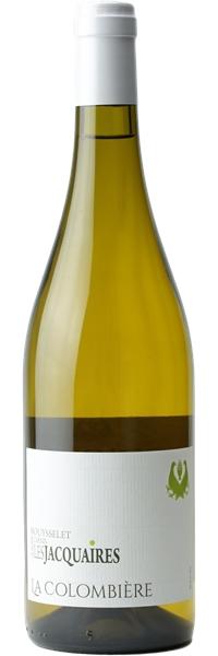 Vin de France - Origine Sud-Ouest Les Jacquaires 2019