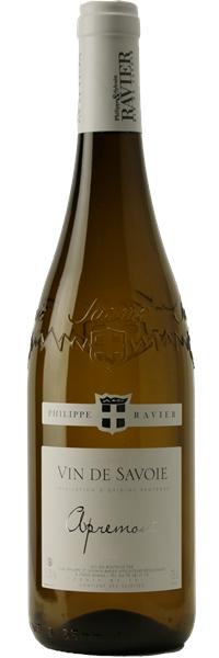 Vin de Savoie Apremont 2018