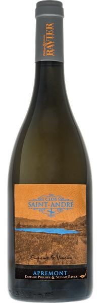 Vin de Savoie Apremont Le Clos Saint André Vieilles Vignes 2018