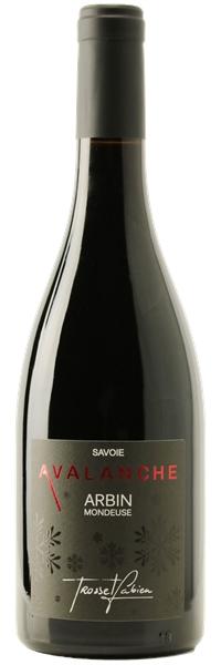Vin de Savoie Arbin Mondeuse Avalanche 2019