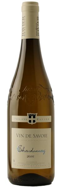 Vin de Savoie Chardonnay 2016