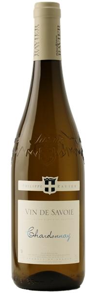 Vin de Savoie Chardonnay 2017
