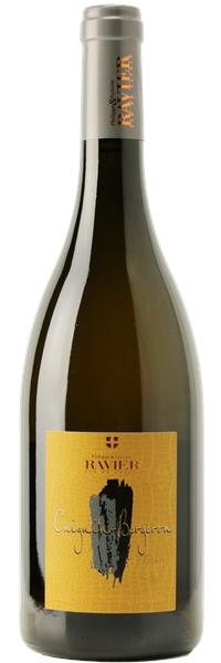 Vin de Savoie Chignin Bergeron Barrique 2016