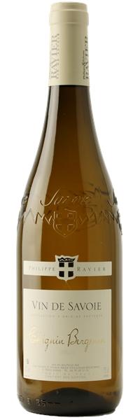 Vin de Savoie Chignin Bergeron 2017