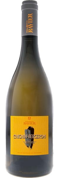 Vin de Savoie Chignin Bergeron La Peyse 2016