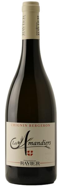 Vin de Savoie Chignin Bergeron Les Amandiers 2017