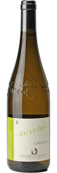 Vin de Savoie Chignin Vers les Alpes 2019