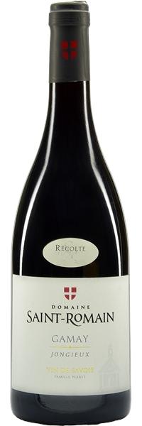 Vin de Savoie Gamay cru Jongieux 2017