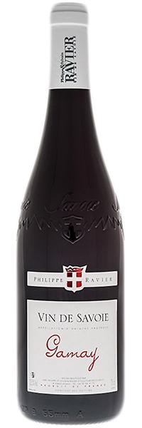 Vin de Savoie Gamay 2018