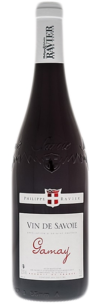 Vin de Savoie Gamay 2019