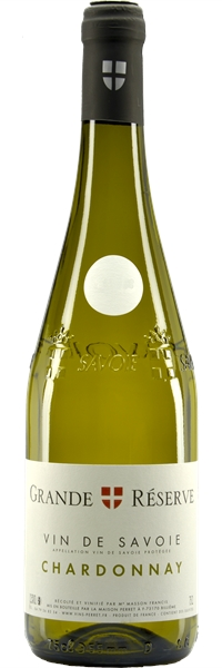 Vin de Savoie Grande Réserve Chardonnay 2018