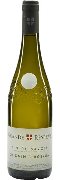 Vin de Savoie Grande Réserve Chignin Bergeron 2018