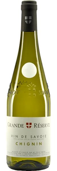 Vin de Savoie Grande Réserve Chignin