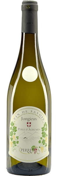 """Vin de Savoie Jongieux """"Perle d'Agrumes"""""""