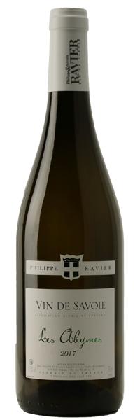 Vin de Savoie Les Abymes 2017