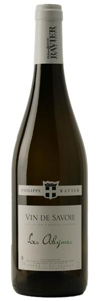 Vin de Savoie Les Abymes 2018
