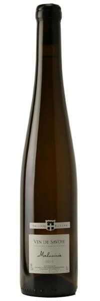 Vin de Savoie Malvoisie 2013