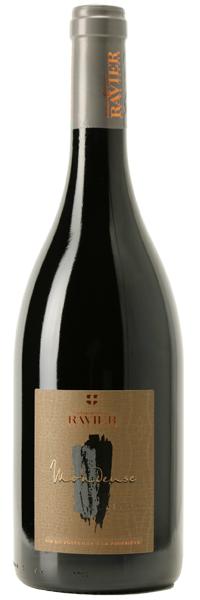 Vin de Savoie Mondeuse Barrique 2016