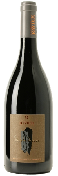 Vin de Savoie Mondeuse Barrique 2017