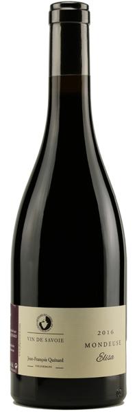 Vin de Savoie Mondeuse Elisa 2016