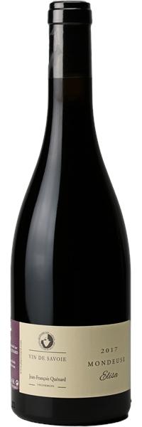 Vin de Savoie Mondeuse Elisa 2017