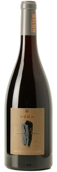 Vin de Savoie Pinot Noir Barrique 2016
