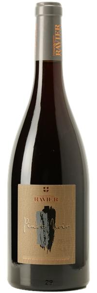 Vin de Savoie Pinot Noir Barrique 2017
