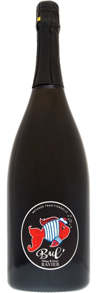 Vin des Allobroges Méthode Traditionnelle Bul' MAGNUM