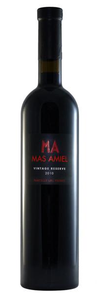 Mas Amiel Vintage Réserve 2012