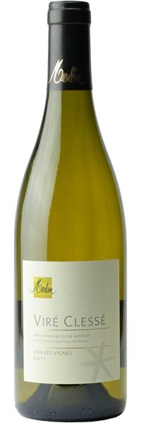 Viré-Clessé Vieilles Vignes 2017