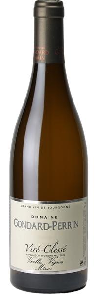 Viré-Clessé Vieilles Vignes 2018
