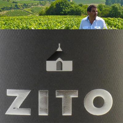 Bernard Zito